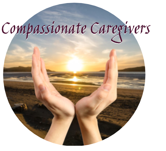 Course Image Compassionate Caregivers